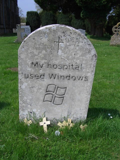 windows kills
